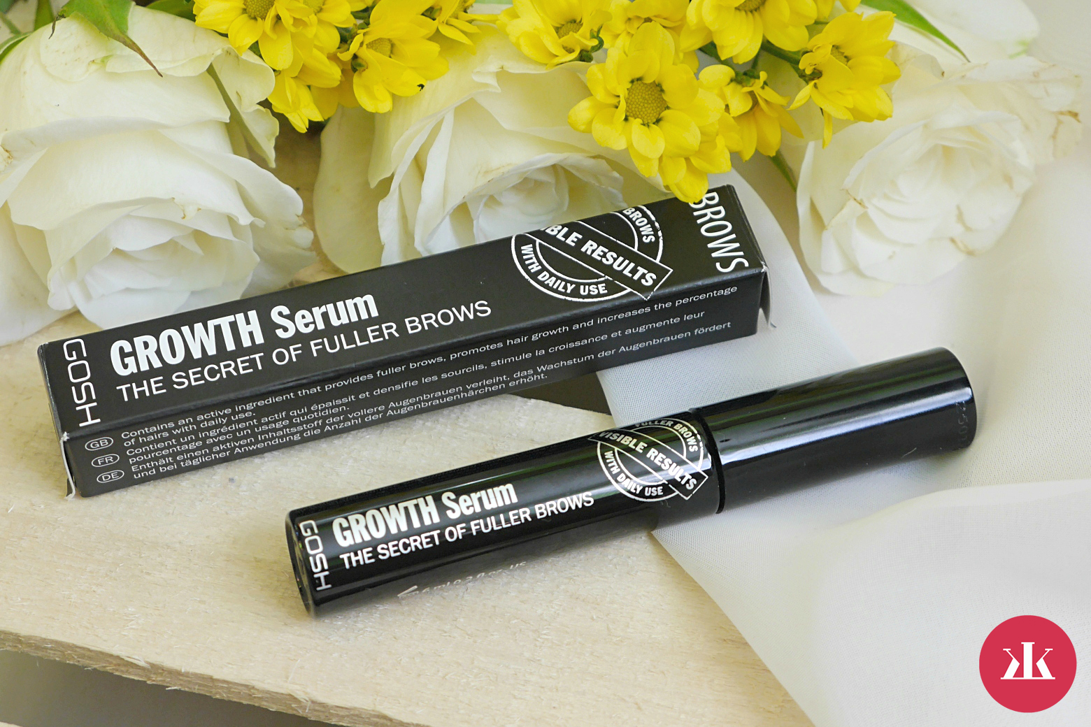 Gosh Growth Serum