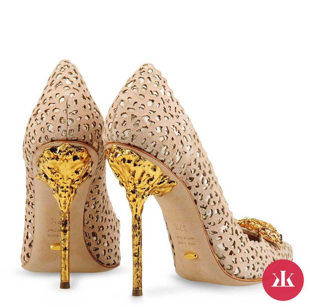 Luxusné topánky a kabelky - Sergio Rossi Cruise - KAMzaKRASOU.sk 9fd63dc2027