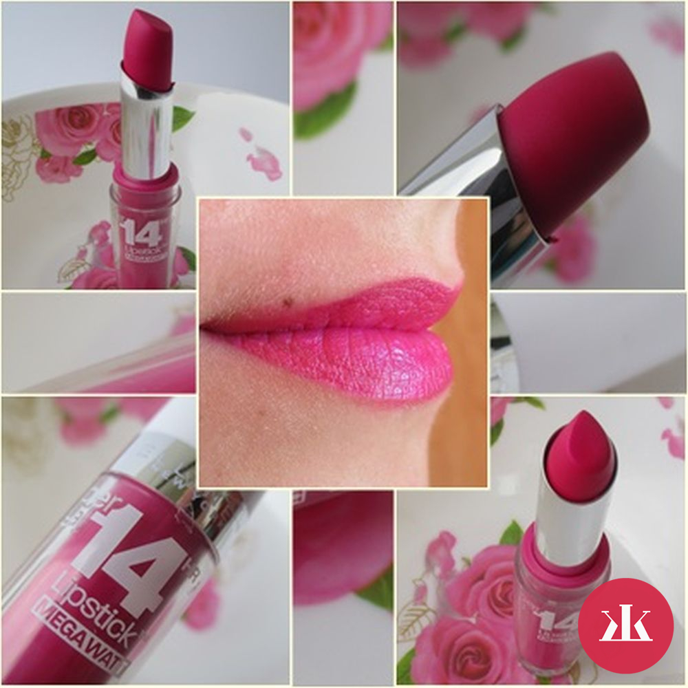 MAYBELLINE SUPER STAY 14H