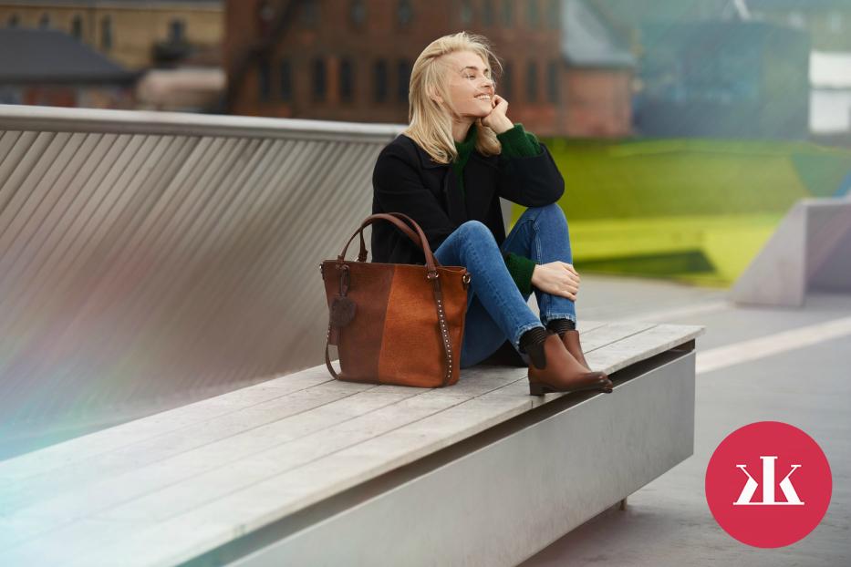 cf5988846 Obuv CCC ti na jeseň prináša viac sebavedomia a viac pohodlia ...
