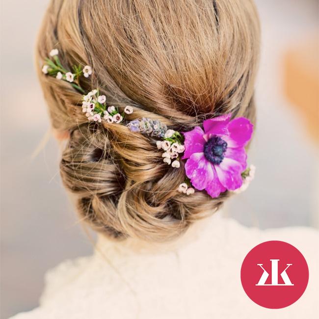 70fb3b1ceebb Najnovšie inšpirácie na svadobné účesy tejto sezóny - KAMzaKRASOU.sk