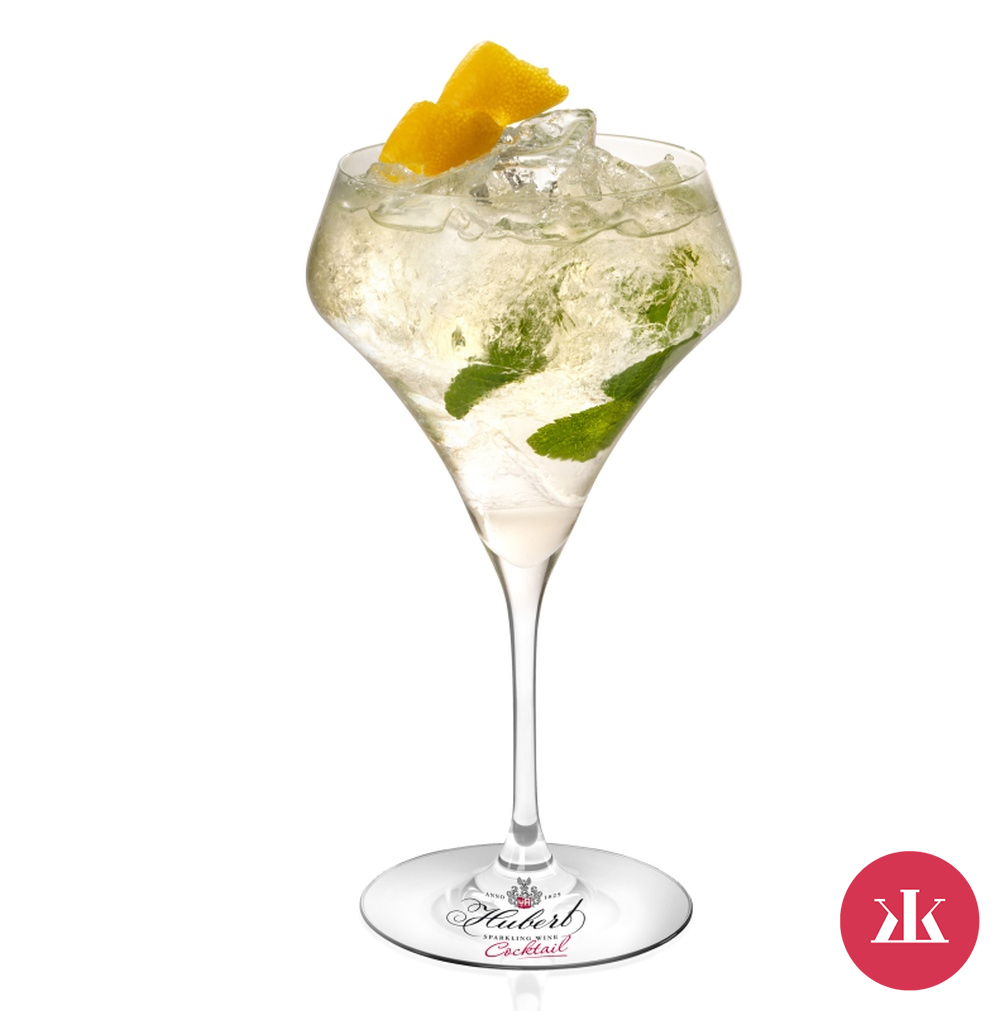 110619e3c5af Letné drinky s bublinkami od Hubertu - KAMzaKRASOU.sk