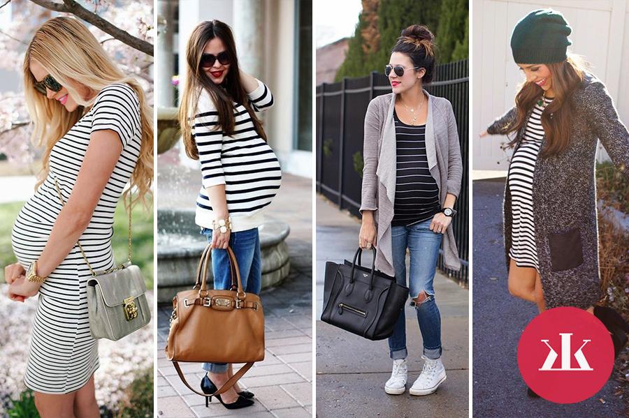 77442a05053a Aj tehotné ženy sa vedia obliecť štýlovo - KAMzaKRASOU.sk