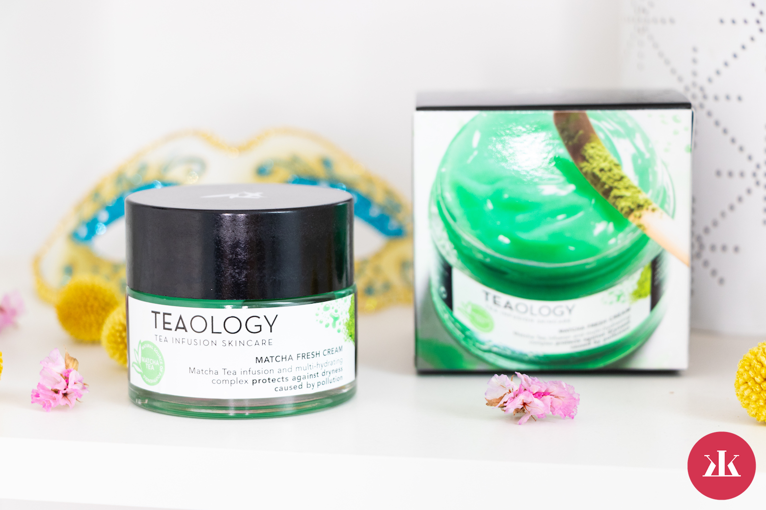 Teology Fresh Cream