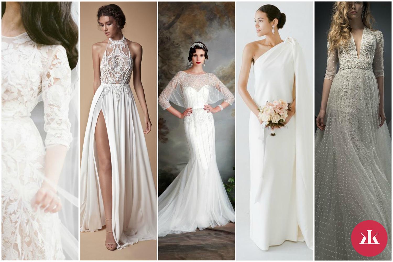 539f4c7bf581 Poznáme najkrajšie svadobné šaty roku 2017. Ktoré si vyberieš ...