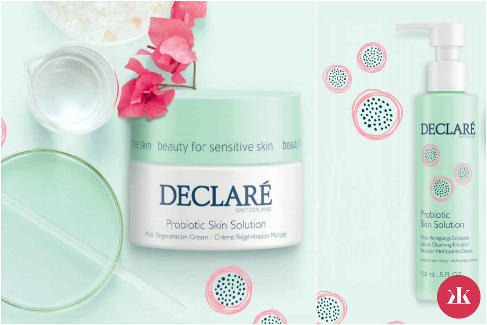 Declaré Switzerland PROBIOTIC Skin Solution