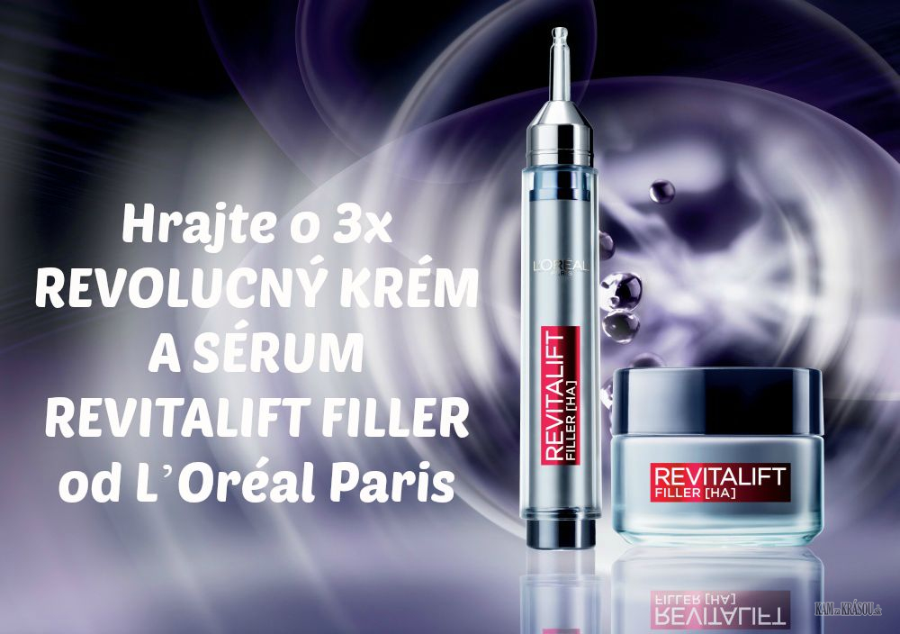 how to use l oreal revitalift serum