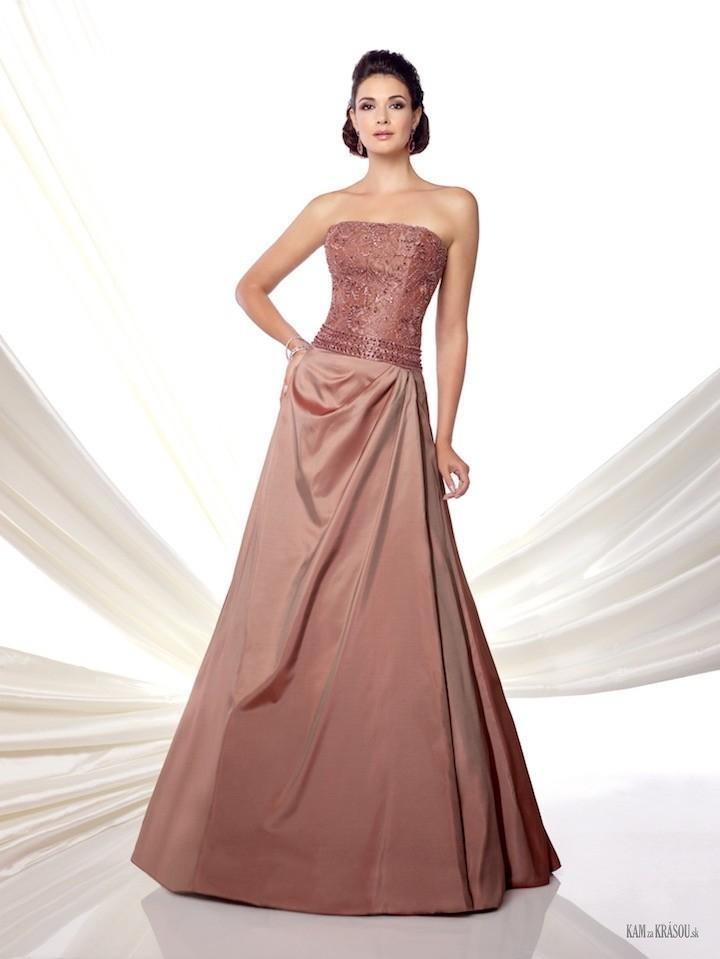 ff49b2f2d136 Šaty pre každú družičku od Mother of the Bride -
