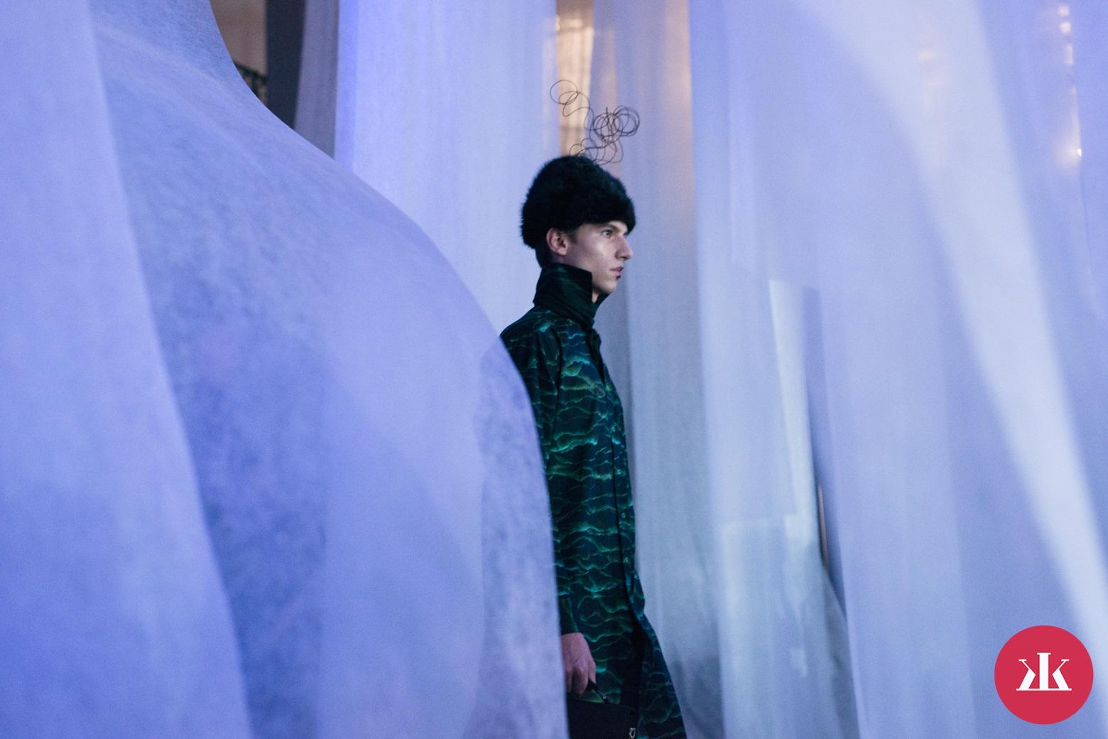 d7d1e121f Fashion LIVE! 2018: Tradícia, šialenstvo aj detské spomienky ...