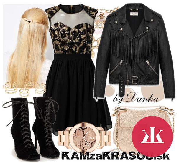 d1f94ca1ae1a Outfit na párty - KAMzaKRASOU.sk
