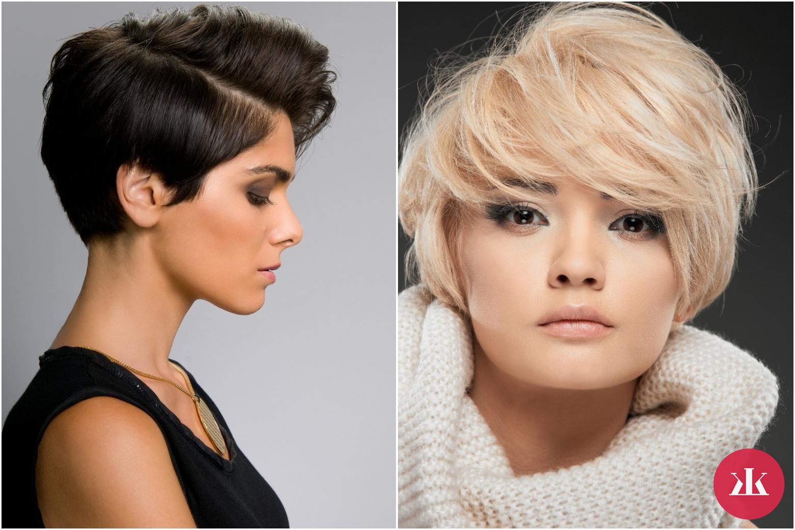 b72ef9ff5c5e Trendové účesy pre krátke vlasy  Máš odvahu na zmenu  - KAMzaKRASOU.sk
