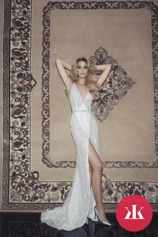 Svadobné šaty pre extravagantné nevesty - KAMzaKRASOU.sk 4a98dee5372