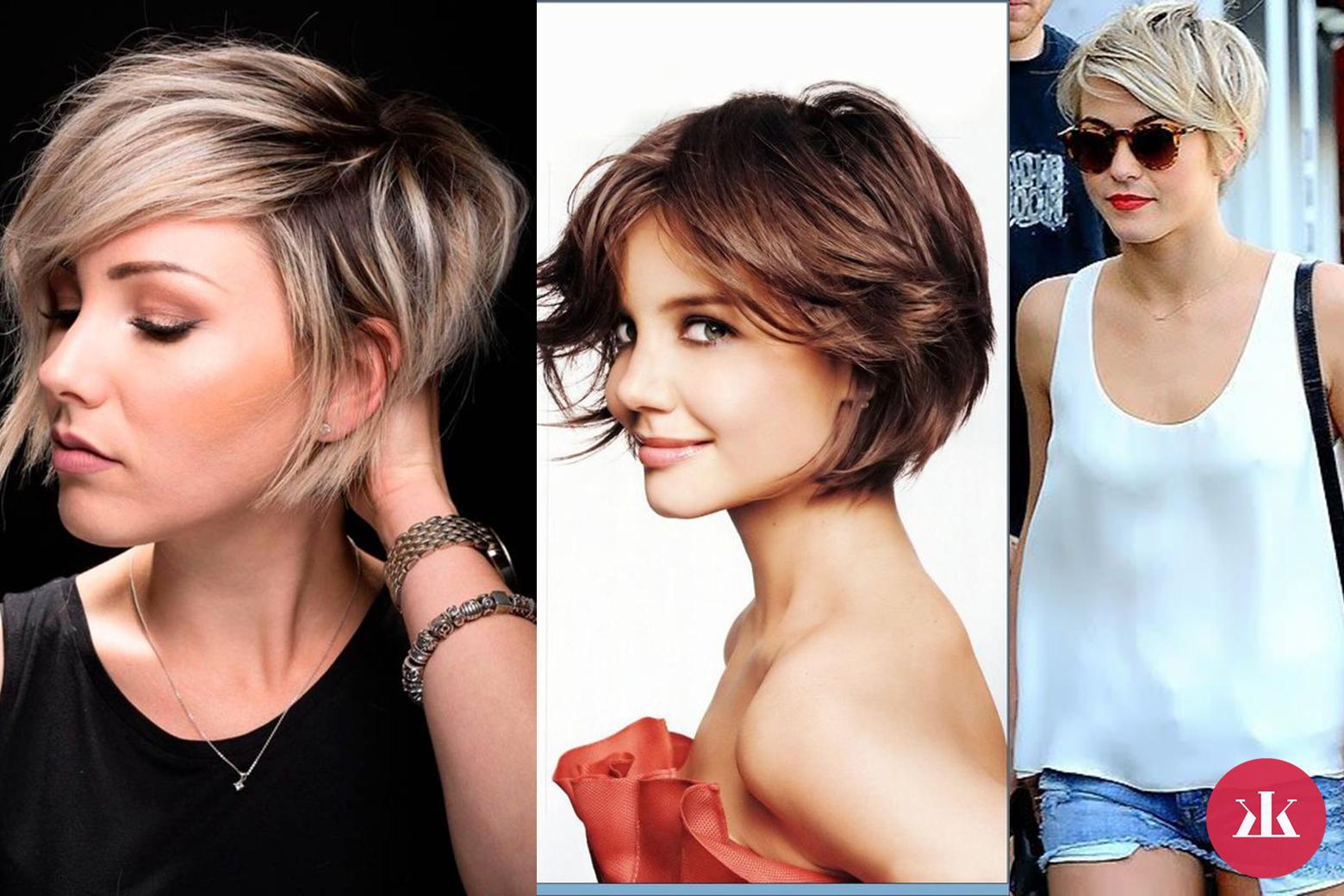 Hľadáš štýlový strih vlasov  Pozri si najnovšie trendy na rok 2018 ... a2c54692647