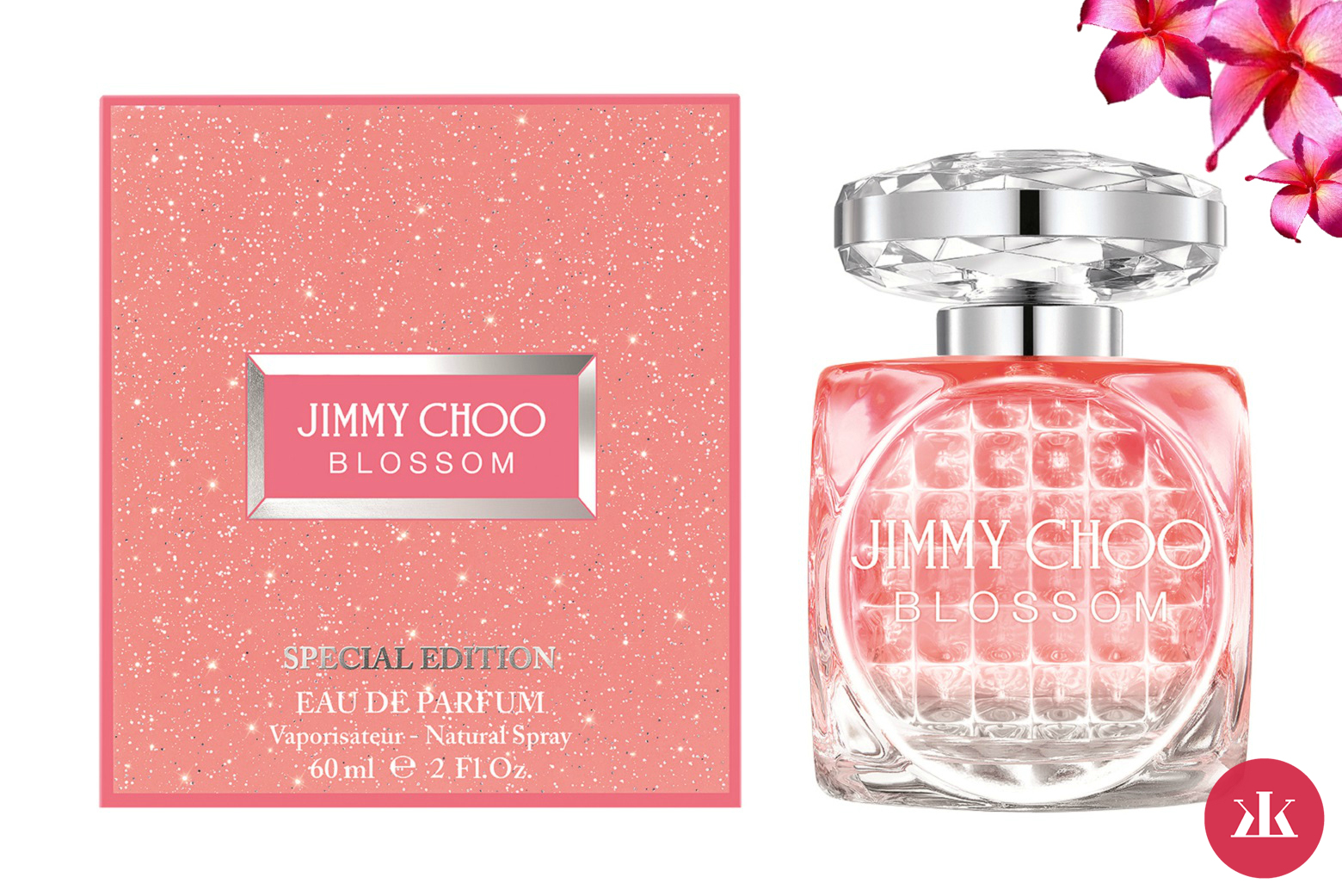 Jimmy Choo Blossom Special Edition EdT 60 ml