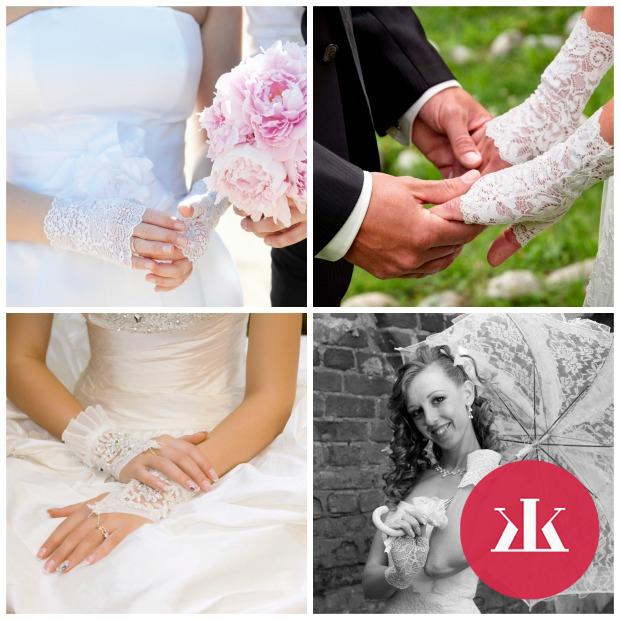 8dc8b7de9c2f Zaostrené na svadobné rukavičky - KAMzaKRASOU.sk