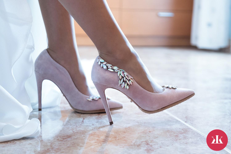 70046078bba5 Ako vybrať svadobné topánky  Drž sa týchto rád! - KAMzaKRASOU.sk