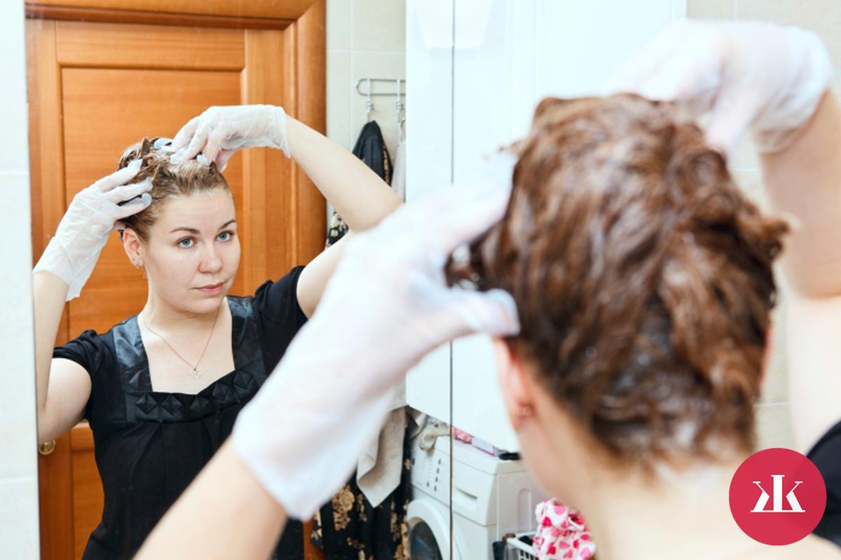 Farbenie vlasov doma  Takto dosiahneš účes ako od kaderníka ... a101501c18d