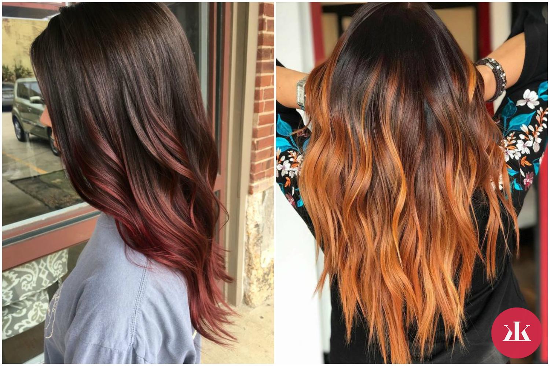 fe548a5630a6 balejáž pre červené vlasy