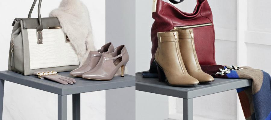 32d8a1fec59c1 Kabelky a topánky pre dokonalý look - KAMzaKRASOU.sk
