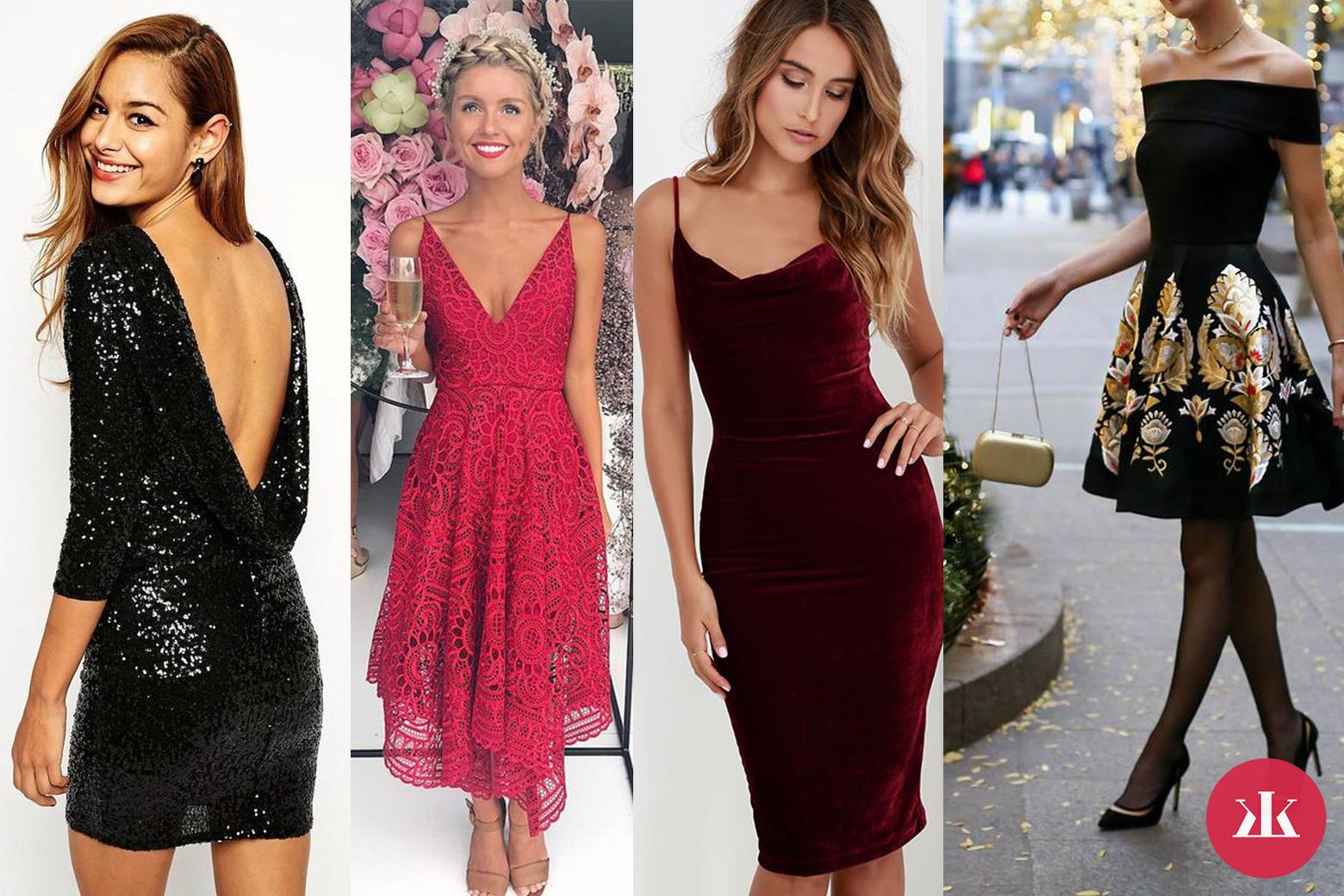 c1d191b8133a Úžasné outfity na vianočný večierok  Ktorý si vyberieš ty ...