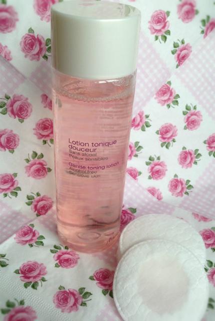 Marionnaud Skin Care - Lotion Tonique douceur