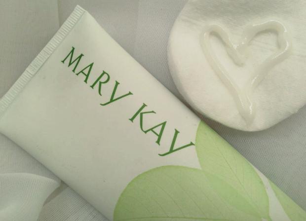 Mary Kay - Botanical effects - čistiace mlieko