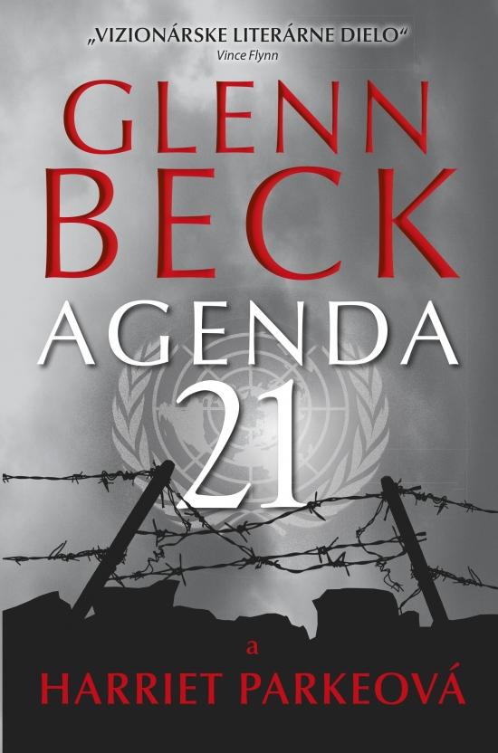Konšpiračná Agenda 21