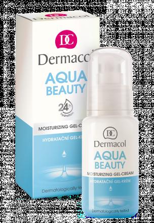 Aqua Beauty- svieža a hydratovaná pleť v lete