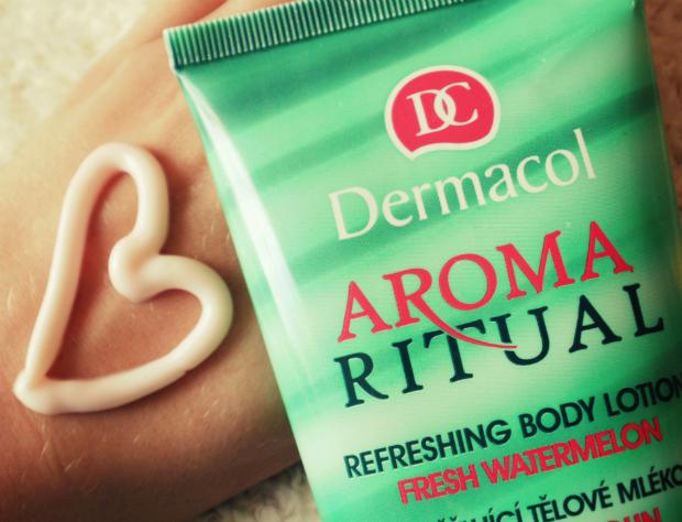 Dermacol Aroma Ritual Melón