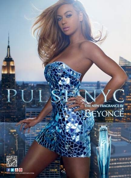 Beyoncé Pulse NYC