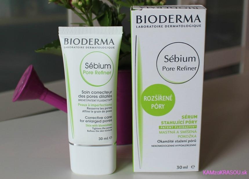 Bioderma - Pore Fefiner
