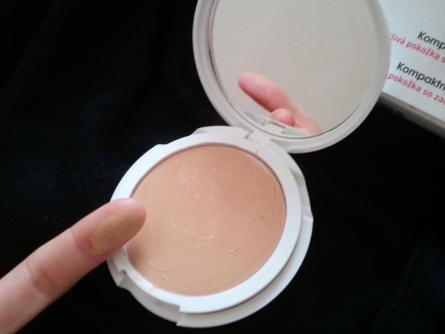 Sensibio AR Kompaktný Make-up
