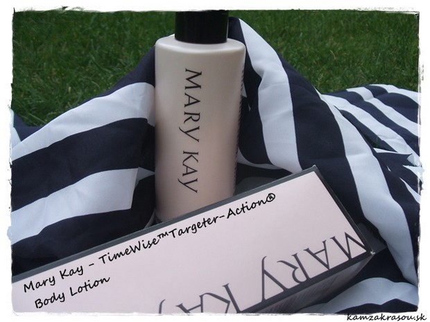 Mary Kay – TimeWise™ Targeted-Action®