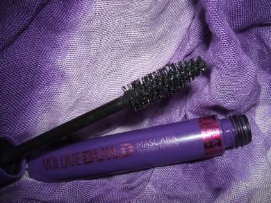 Volume Build Mascara - Oriflame