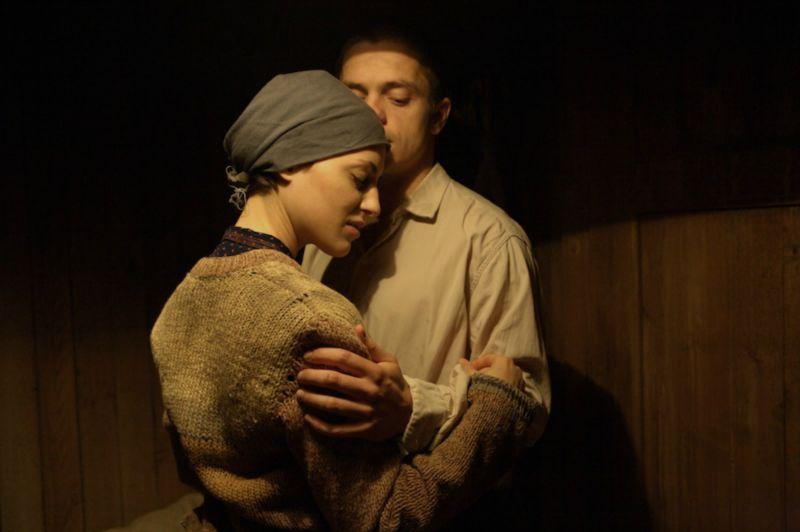 Colette - dráme o sile lásky