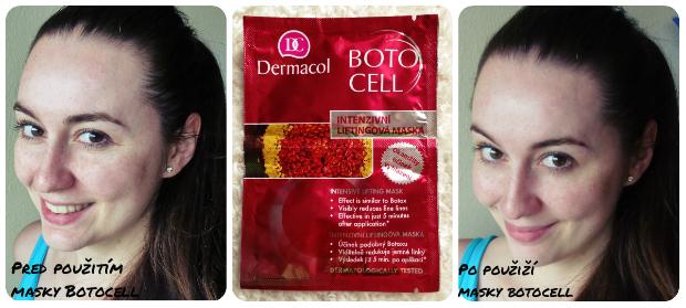 Dermacol Botocell mask