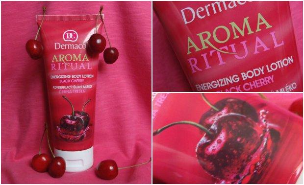 Dermacol - AROMA RITUAL Black Cherry