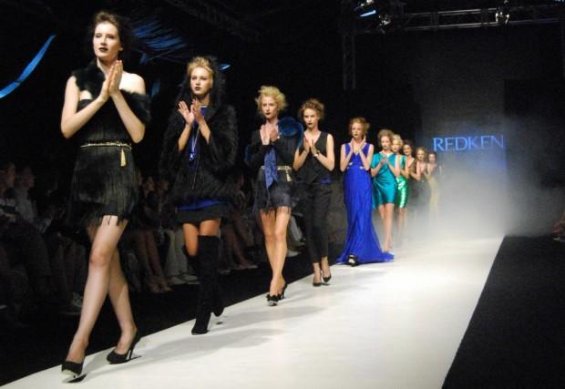 Bude fashion víkend - návrhári sa nevzdali