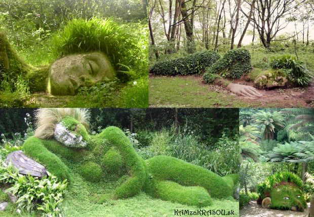Najkrajšie botanické záhrady v Európe - KAMzaKRASOU.sk e25028e9eac