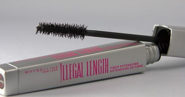 Maybelline - Illegal lenghts