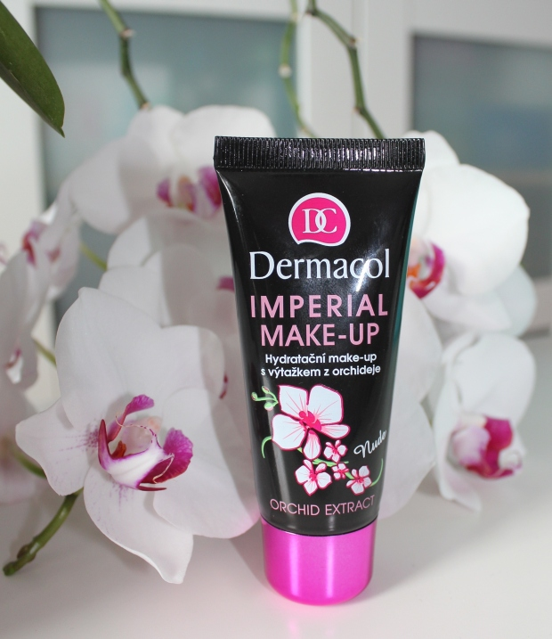 Dermacol Imperial Make-up - Nude