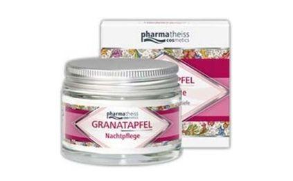 Doliva Granatapfel spevňujúci nočný krém