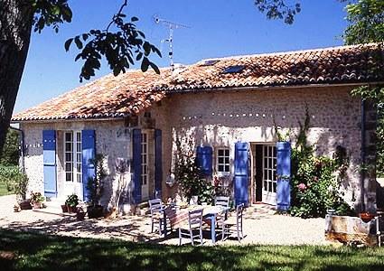Víkendové domy v Európe