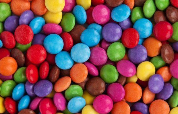 Sladkosti - z ktorých najviac priberáme