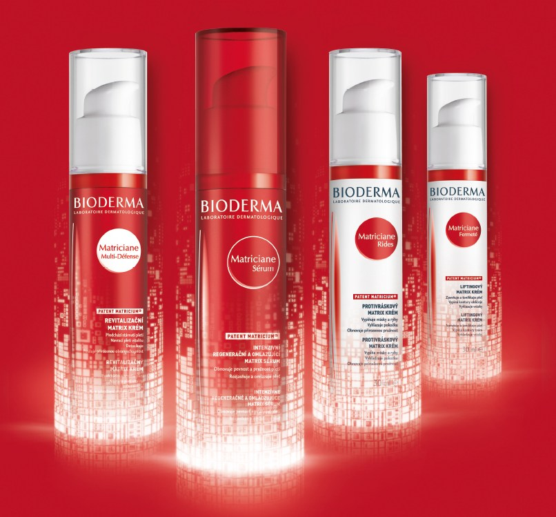 Bioderma - Matriciane Multi-Défense