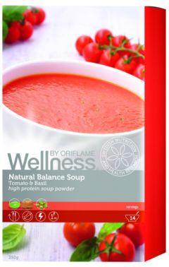 Chutné  a rýchle Wellness polievky