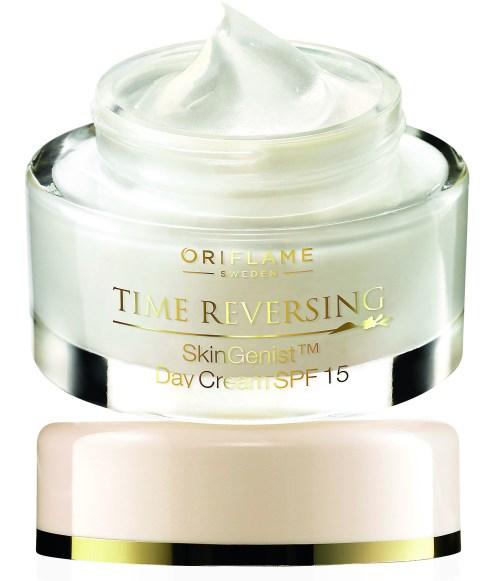Oriflame -  Time Reversing SkinGenist™