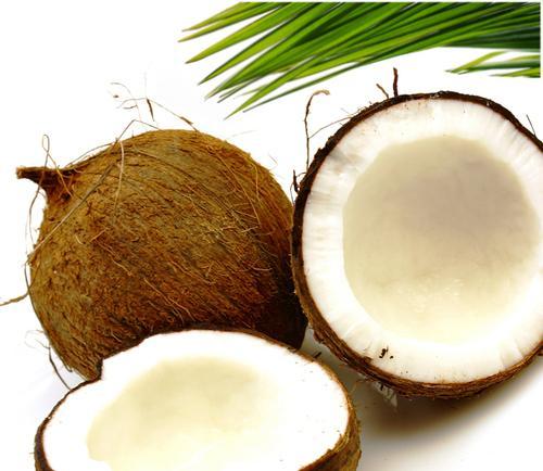 Kokosový hojivý zázrak