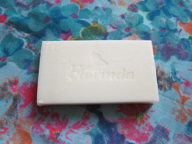 BioBeauty - Detské mydlo Jahoda