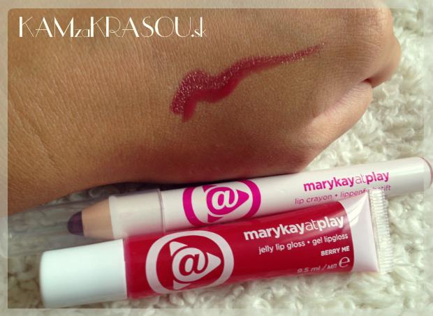 Dekoratívna kozmetika Mary Kay At Play